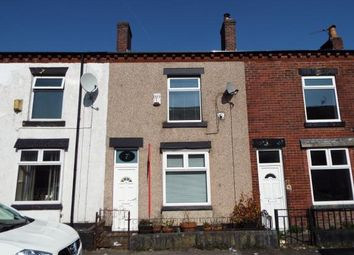 Thumbnail 2 bed terraced house for sale in Eustace Street, Great Lever, Bolton, Greater Manchester