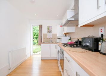 Thumbnail 3 bed flat to rent in Askew Road, Shepherds Bush, London