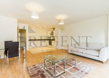 Thumbnail 1 bed flat to rent in Newman Close, Willesden Green, London