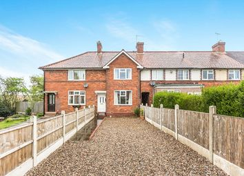 Thumbnail 3 bed terraced house for sale in Cliff Rock Road, Rednal, Birmingham