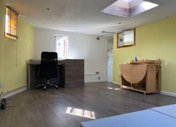 Thumbnail Studio to rent in Conway Road, Turnpike Lane Haringey