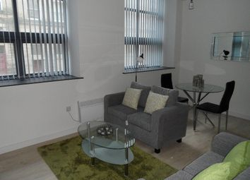 Thumbnail 2 bedroom flat to rent in 2 Mill Street, City Centre, Bradford