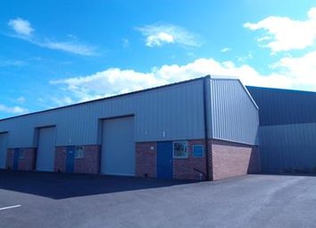 Thumbnail Light industrial for sale in Unit 1, Ellesmore Place, Wincham Avenue, Wincham, Northwich, Cheshire