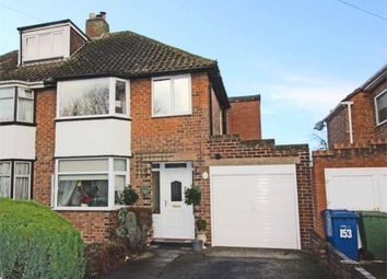Thumbnail 3 bed detached house for sale in 151 Comberford Road, Tamworth, Staffordshire