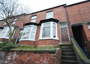 Thumbnail 3 bedroom property to rent in Wayland Road, Sharrow Vale