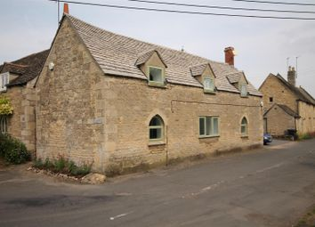 Thumbnail 2 bedroom cottage to rent in Geeston Road, Ketton, Stamford