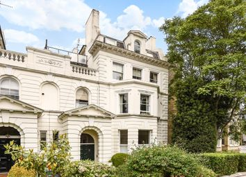 Thumbnail 3 bed flat for sale in Rosslyn Hill, Hampstead