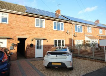 Thumbnail 3 bed terraced house for sale in Ravenshoe, Godmanchester, Huntingdon.