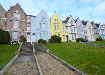Thumbnail 7 bed terraced house for sale in Connaught Avenue, Plymouth, Devon