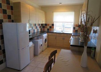 Thumbnail 2 bedroom maisonette to rent in Allestree Lane, Allestree, Derby