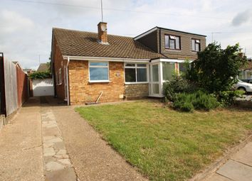 2 bed bungalow to rent in Hoylake Drive, Northampton NN2