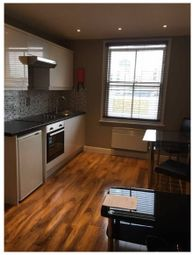 Thumbnail 1 bed flat to rent in Claverton Street, Victoria, Pimlico