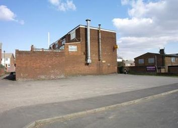 Thumbnail Commercial property for sale in Land Adjacent, Coronation Road, Failsworth, Manchester