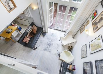 Thumbnail 2 bedroom flat to rent in Silverthorne Lofts, Camberwell