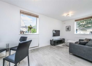 Thumbnail 1 bed flat for sale in Belgrave Gardens, London