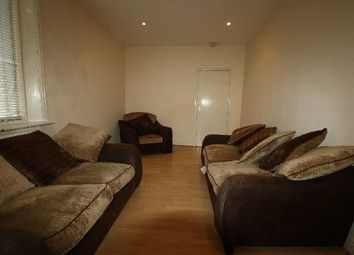 Thumbnail 5 bedroom terraced house to rent in Rosebery Crescent, Jesmond, Jesmond