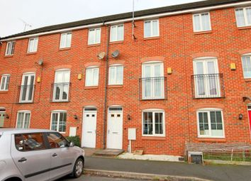 4 bed town house for sale in Felton Close, Stafford ST17