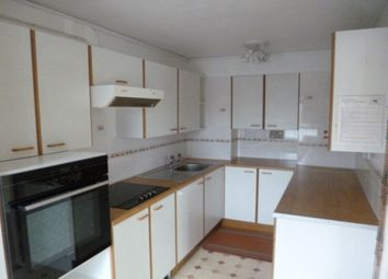 Thumbnail 2 bed flat to rent in Bridge Road, Trewoon, St. Austell