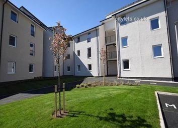 Thumbnail 2 bedroom flat to rent in Cloverleaf Grange, Bucksburn, Aberdeen