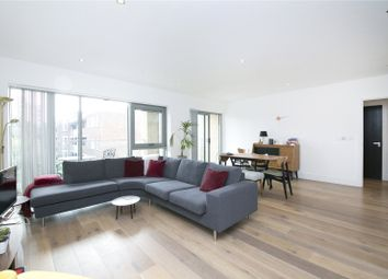 Thumbnail 1 bedroom flat to rent in Parr Street, London