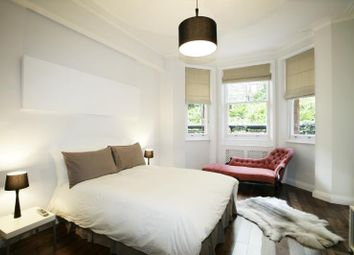 Thumbnail 2 bedroom property for sale in Kensington Mansions, London