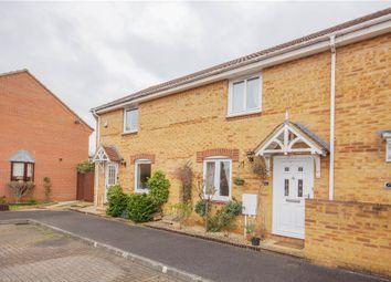 Thumbnail 2 bed terraced house for sale in Elizabeth Way, Mangotsfield, Bristol