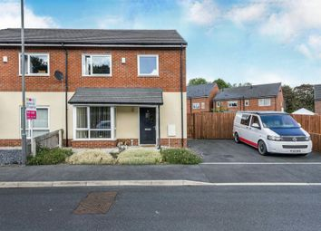 4 bed semi-detached house for sale in Napps Way, Liverpool L25