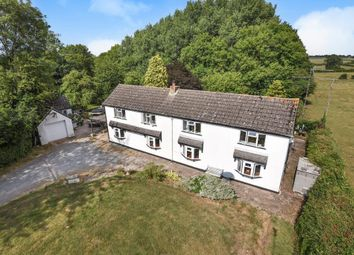 Thumbnail 3 bed cottage for sale in Nr. Pudleston, Herefordshire