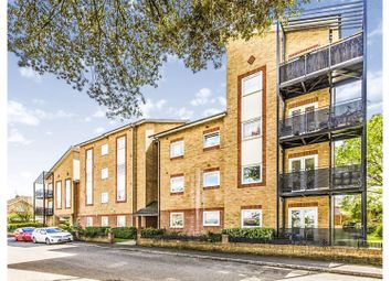 2 bed flat for sale in 52 Vespasian Road, Southampton SO18