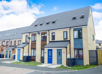 Thumbnail 3 bed town house for sale in St. Michael's Vale, Hebburn