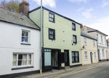 Thumbnail 6 bed terraced house for sale in West Street, Liskeard, Cornwall