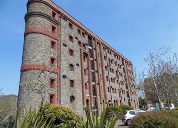 Thumbnail 2 bed flat to rent in Spillers And Bakers, Llansannor Drive, Cardiff Bay