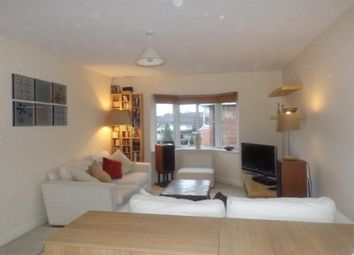 Thumbnail 2 bed flat to rent in Tiverton Drive, Wilmslow