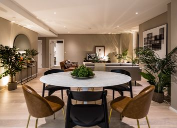 Thumbnail 3 bedroom flat for sale in 6 York Road, London