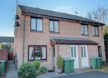 Thumbnail 1 bed maisonette for sale in Charrington Way, Broadbridge Heath, Horsham