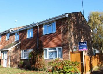 Thumbnail 5 bed semi-detached house for sale in Rowan Walk, Crawley Down, West Sussex