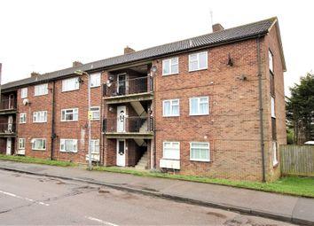 Thumbnail 2 bed flat for sale in Stonelea Road, Hemel Hempstead