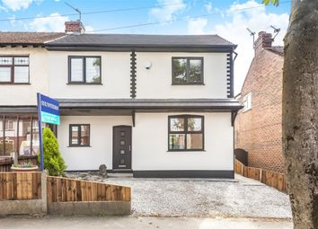 3 bed semi-detached house for sale in Chilham Road, Worsley, Manchester M28