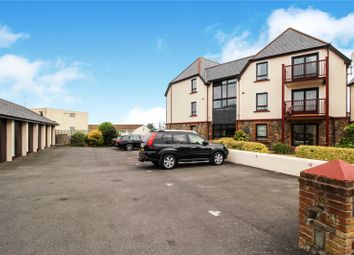 Thumbnail 2 bed flat for sale in Diddywell Road, Northam, Bideford