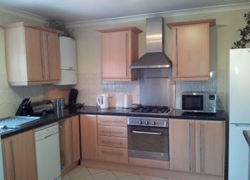 Thumbnail 4 bed terraced house to rent in Witham Close, Loughton