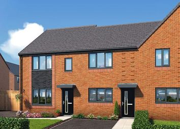 "Thumbnail 2 bed property for sale in ""The Haxby At Riverbank View "" at Levens Street, Salford"