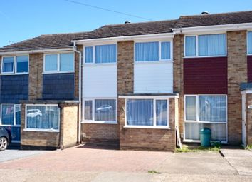 Thumbnail 3 bed terraced house for sale in Fulmar Road, Strood, Rochester