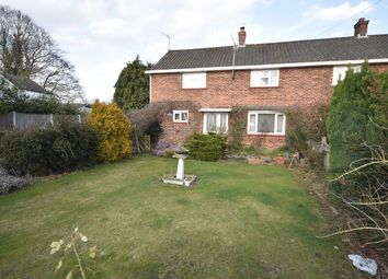 Thumbnail 3 bed semi-detached house for sale in Main Road, Rollesby
