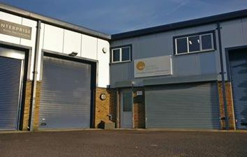 Thumbnail Light industrial for sale in Unit 6E, Courtlands Road, Eastbourne, East Sussex