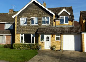 Thumbnail 4 bed detached house for sale in Southbourne Drive, Bourne End
