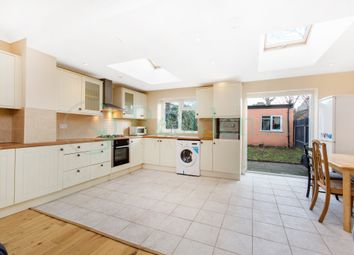 Thumbnail 4 bedroom terraced house to rent in Fishponds Road, London