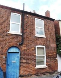 Thumbnail 2 bed property to rent in Cross Street, Lincoln
