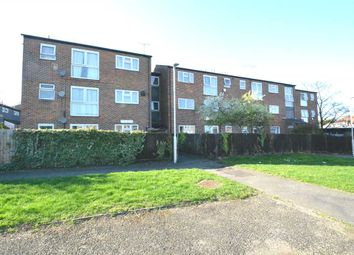 Thumbnail 1 bed flat to rent in Jefferson Close, Gants Hill, Ilford