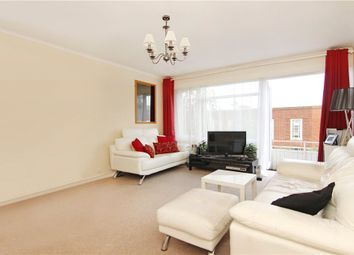 Thumbnail 2 bed flat to rent in Grange Lodge, The Grange