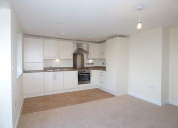 Thumbnail 1 bed flat for sale in Y Bae, Hirael Bay, Bangor